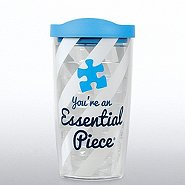 Tervis Tumbler - Essential Piece - Blue