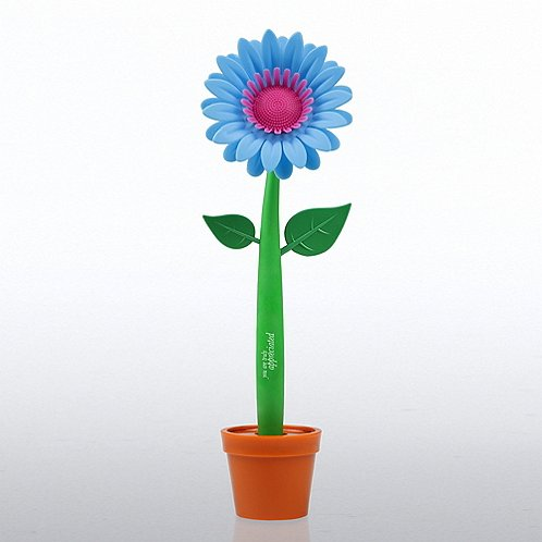 Flower-in-a-Pot Pen - You Are Truly Appreciated