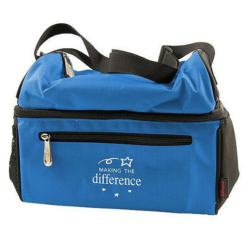 Premium Insulated Cooler Bag - Making the Difference