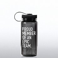 Value Wide Mouth Wellness Bottle - Epic Team