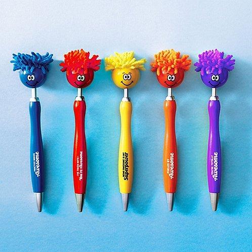 Mindblowing Mop Topper Pen Pack