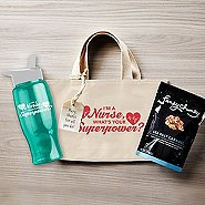 Totes Delish Gift Set - I'm a Nurse, What's Your Superpower