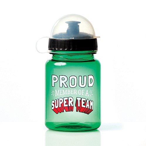 Junior On-the-Run Water Bottle - Proud Member