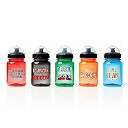 Junior On-the-Run Water Bottle 5 pack