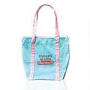 Fantabulous Tote Bag - Congrats on Being Awesome!