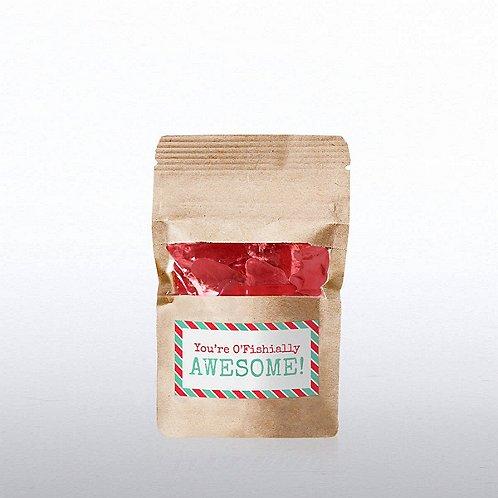 O'Fishially Adorable Candy Bag - You're O'Fishially Awesome
