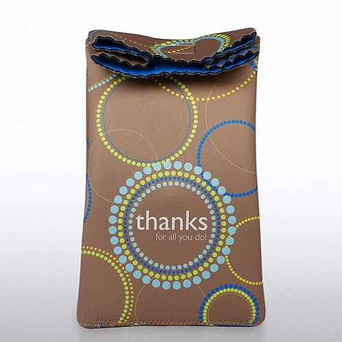 Lunch Sack Cooler Bag - Thanks for All You Do!