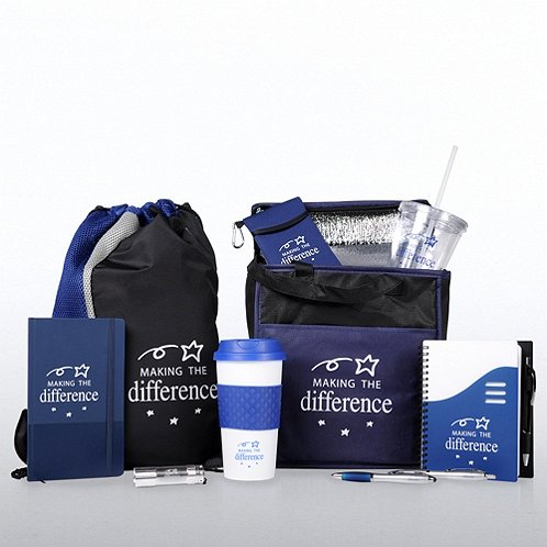 Perfect 10 Gift Set! - Making the Difference