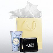 Appreciation Gift Set - Thanks for All You Do!