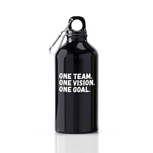 Value Carabiner Canteen - One Team. One Vision. One Goal.