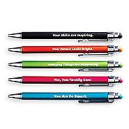 Color Pop Stylus Pen Set