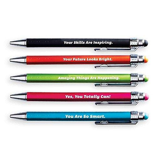 Color Pop Stylus Pen Set