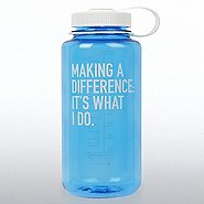 Nalgene Wide Mouth Water Bottle - MAD: It's What I Do.