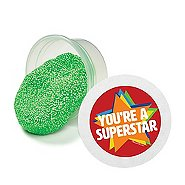 Funny Putty Pack - You're A Superstar