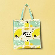 Artful Value Shopper Tote - MAD: It's What I Do