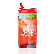 Value Pop-Top Water Bottles - Hello Awesome