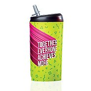 Value Pop-Top Water Bottles-Together Everyone Achieves More