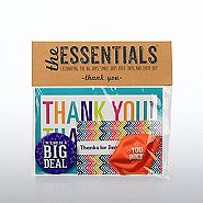 The Essentials - Thank You