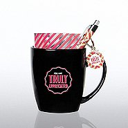 Mug Full of Awesome Gift Set - You Are Truly Appreciated