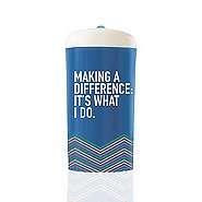 Pop-Top Water Bottle - MAD: It's What I Do.