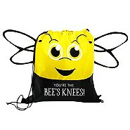 Animal Buddy Bag - Bumblebee