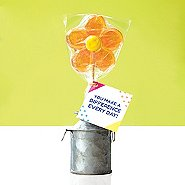 Daisy Lollipop - You Make A Difference Every Day!
