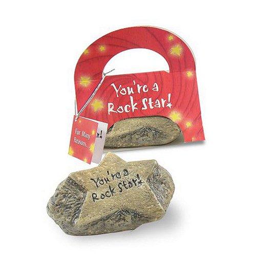 You Rock! Desktop Rock - You're A Rock Star