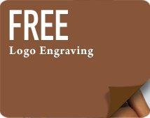 Free Logo Engraving