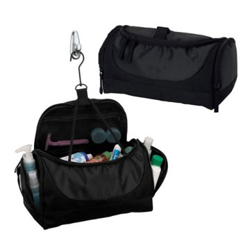 Hanging Toiletry Travel Bag