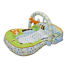 image of Summer Infant® Laid-Back Lounger Deluxe Three-Stage Infant Support  sc 1 st  Bed Bath u0026 Beyond & Playards u0026 Portable beds - Infant Recliners | Bed Bath u0026 Beyond islam-shia.org