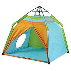 image of Pacific Play Tents One Touch Beach Tent