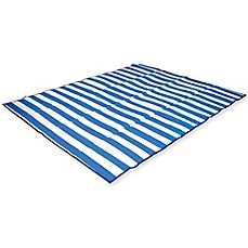 image of Pacific Play Tents Tatami Mat in Blue