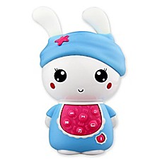 image of Alilo Sweet Bunny in Blue