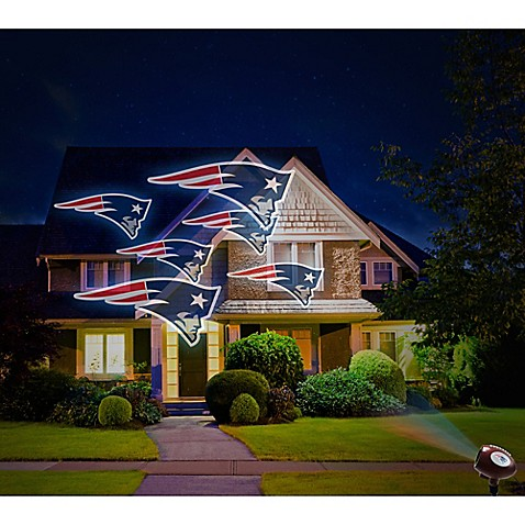 Bed Bath And Beyond Patriots Light