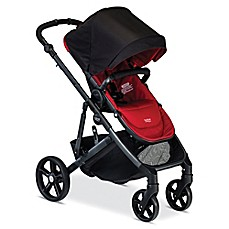 image of BRITAX B-Ready® Stroller in Poppy