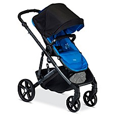 image of BRITAX B-Ready® Stroller in Capri