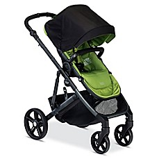 image of BRITAX B-Ready® Stroller in Peridot