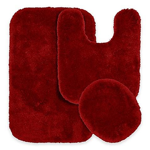 Finest Luxury 3 Piece Bath Rug Set Bed Bath Amp Beyond
