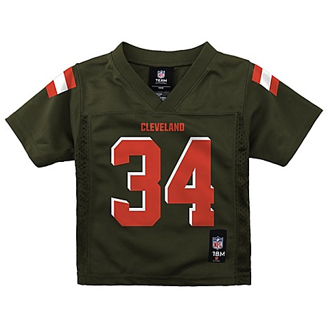 Isaiah Crowell NFL Jersey