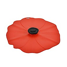 image of Charles Viancin® Poppy Lid in Red