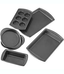 Utensilios para hornear Wilton® Advance Select Premium Nonstick™, Set de 6