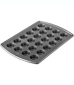 Molde para 24 mini muffins Wilton® Advance Select Premium Nonstick™
