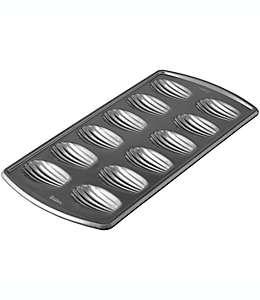 Molde para madalenas Wilton® Advance Select Premium Nonstick™, de 12 cavidades