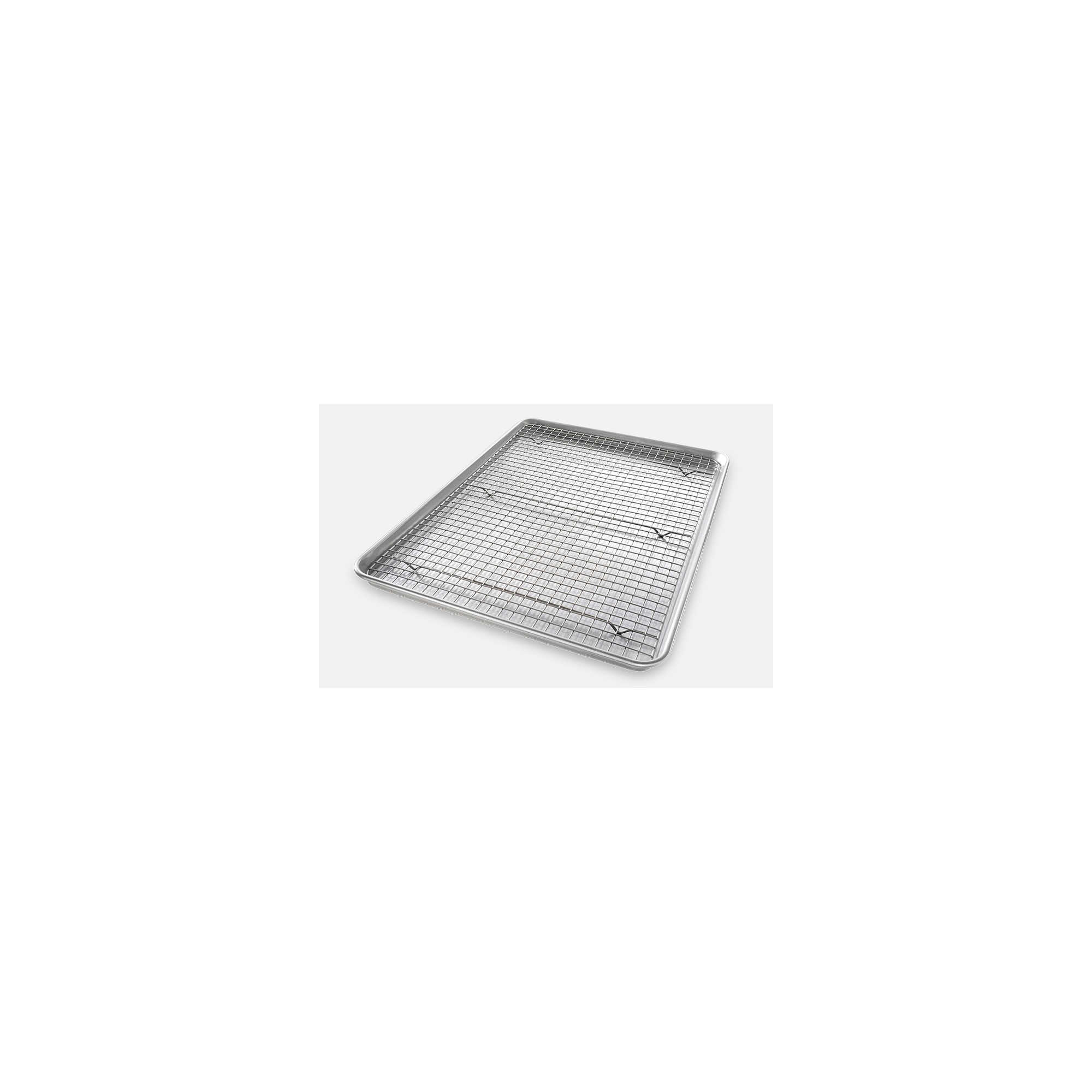 Bed Bath And Beyond Cooking Sheet With Rack