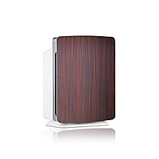 image of Alen BreatheSmart Fit50 Air Purifier in Pure Rosewood