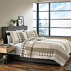 image of Eddie Bauer® Fairview Quilt Set