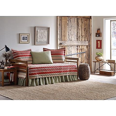 Eddie Bauer Yakima Valley Daybed Quilt Set Bed Bath Beyond