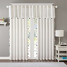 white blackout curtains | Bed Bath & Beyond
