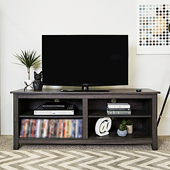 TV Stands & Entertainment Centers, Corner TV Stands - Bed Bath ...