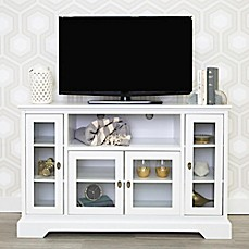 Forest Gate 52 Inch Highboy Wood TV Console